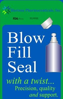 Blow Fill Seal Book Cover