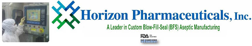 Horizon Pharmaceuticals, Inc.